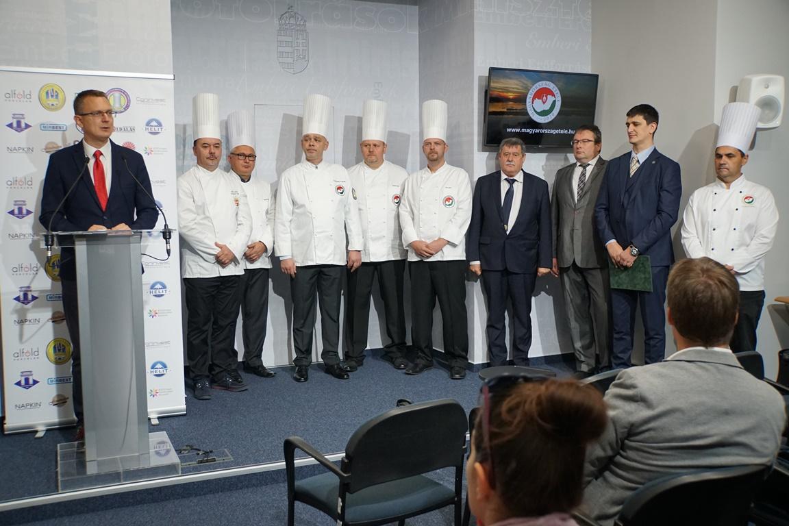 étrend magyar konyhafőnökök egyesülete